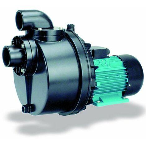 pompe nage à contre courant 39m3/h 2cv monophasé - nadorself 200 mono - espa