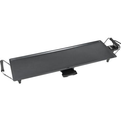 plancha électrique 1800w 70x23cm - abp603 - bestron