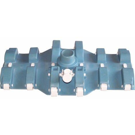 balai aspirateur souple 45cm - bendervac - nmp