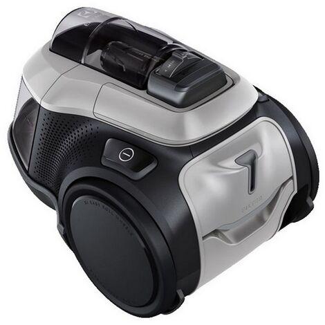 aspirateur sans sac 71db gris - pc91-6mg - electrolux