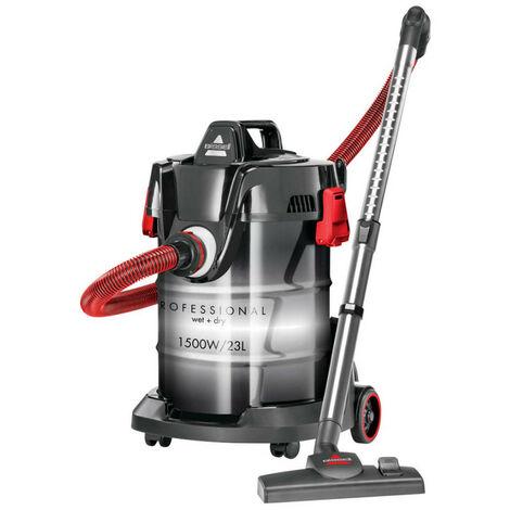 aspirateur cuve eau et poussière 23l 1500w - 2026m - bissell