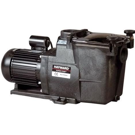 pompe à filtration 0,75 cv, 12.5 m3/h mono 2 - sp2608xe111 - hayward