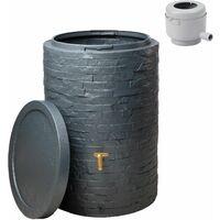 kit arondo 250l gris graphite - 995223 - graf