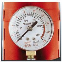 Compresor de automoción CC-AC 35/10 12V Einhell