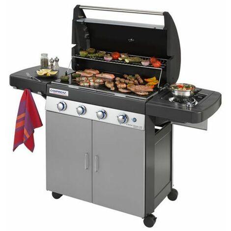 Barbecue a Gaz Series Classic LXS CAMPINGAZ - Aluminium poli - Extérieur - Aluminium poli