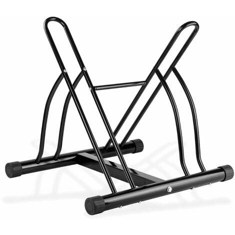 Fahrradständer Rad Aufstellständer diverse Modelle Fahrradhalter für 2~6 Räder