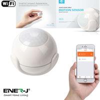 Smart Wireless PIR Sensor