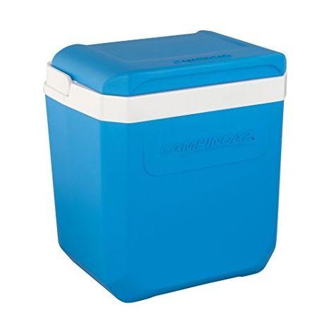 Campingaz Icetime - Nevera rígida, 30 l, Color Azul