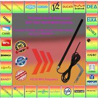 Antenne  AERIAL universelle 433,92 MHz! Compatible avec VISONIC, SIEBAU