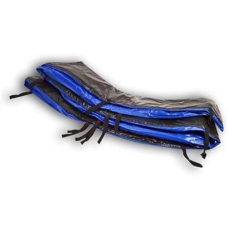 Copertura Bordo di ProtezioneCopri Molle di Ricambio per Trampolino Elastico