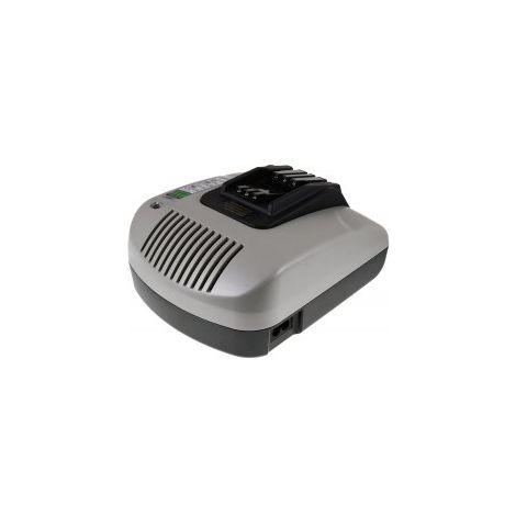 Powery Cargador de Batería para Festool Taladro T12+3