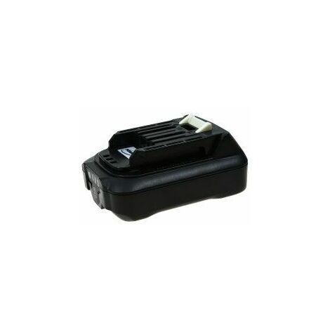 Batería para sierra circular de mano a batería Makita SH02R1