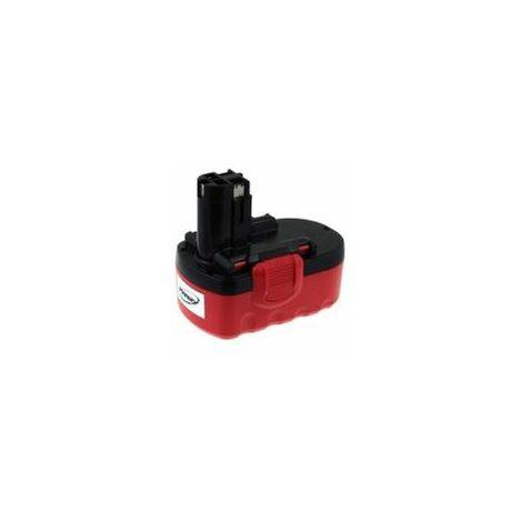 Batería para Bosch Taladro PSB 18VE-2 NiMH O-Pack 2000mAh