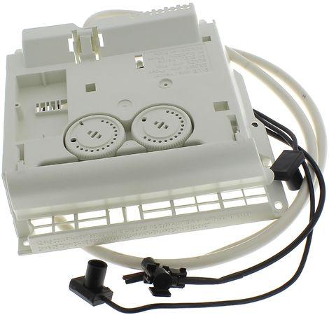 Boitier thermostat + module pour Radiateur Thermor, Radiateur Sauter, Seche-serviettes Sauter, Radiateur Atlantic
