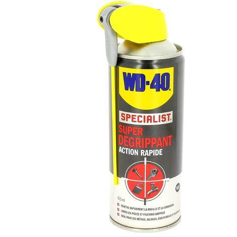 WD40 Specialist Super Dégrippant