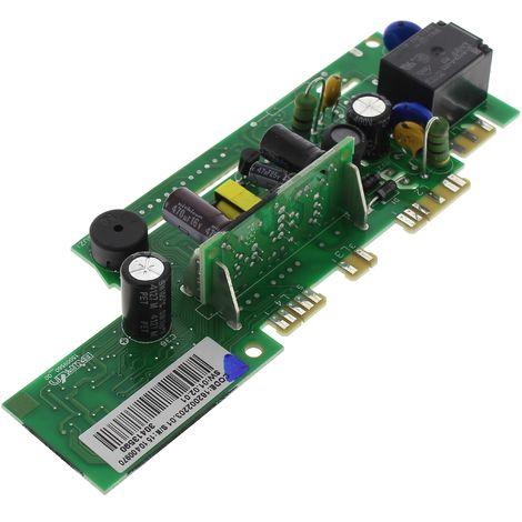 Thermostat electronique* pour Refrigerateur Scholtes