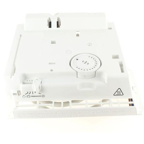Boitier thermostat+module+sonde 087476 pour Radiateur Thermor, Radiateur Sauter, Radiateur Atlantic