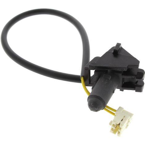 Sonde thermostat l=240mm pour Radiateur Thermor, Radiateur Sauter, Radiateur Atlantic