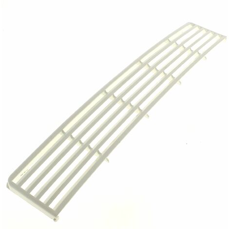 Grille facade blanche pour Radiateur Thermor, Chauffe-eau Thermor, Radiateur Atlantic