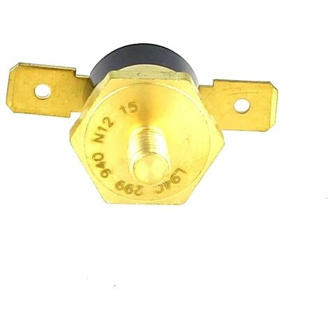 Securite de surchauffe 94°c f3aa40157 pour Chaudiere Frisquet