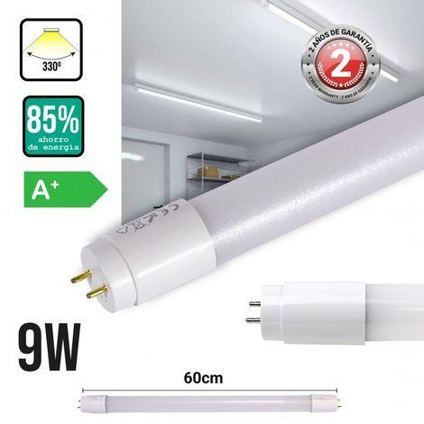 Tube LED T8 9W 60cm | Blanc Neutre
