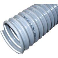 flexible 80 mm pour aspirateur a copeaux bois : le metre
