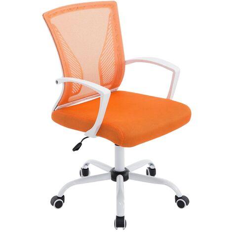 Bürostuhl Tracy W-orange