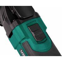 Outil multifonction oscillant 300W – 5 accessoires et sac de rangement inclus