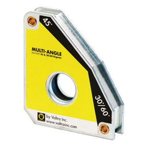 Equerre magnétique 4 angles 40kg MS346C Stronghand Tools