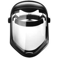 Masque Bionic avec écran polycarbonate non traité incolore Honeywell