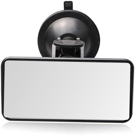 Retroviseur voiture voiture retroviseur miroir d'aspiration,Carre