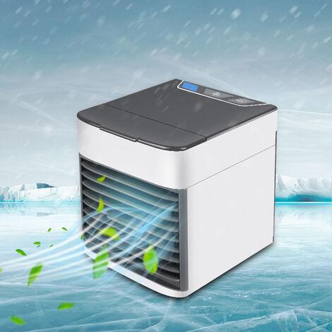 Mini Ventilateur De Climatiseur Usb