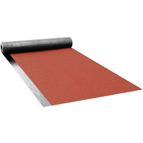 Feutre de toiture en bitume V60 S4 1 rouleau 5 ©O Rouge