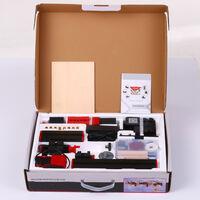 Mini Diy Kit De Machines-Outils, 6 En1