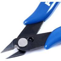 Pinces Coupantes, Outil Pince Coupante Pour Cable a Bijoux, Bleu