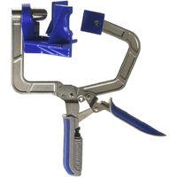 Serre-Joints A Angle Droit A 90 degres, A Reglage Automatique, Fixe