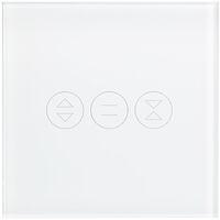 Interrupteur De Rideau Wifi, Interrupteur Touch Intelligente, Type 1