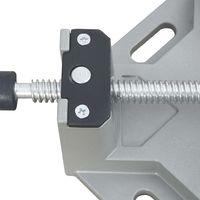 Pince d'angle 95 mm Aluminium