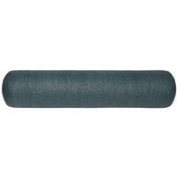 Filet brise-vue PEHD 1x25 m Vert 150 g/m2