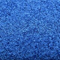 Paillasson lavable Bleu 90x120 cm