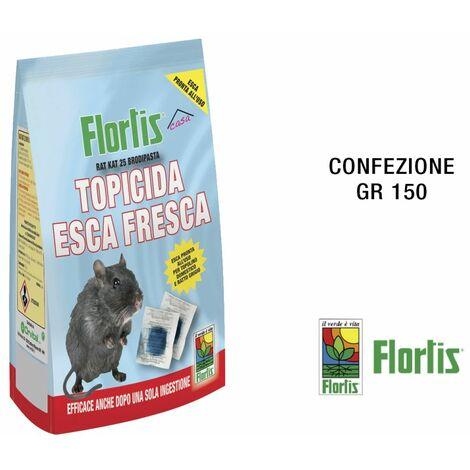 TOPICIDA ESCA FRESCA GR.150