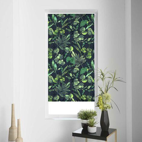 Store enrouleur tamisant 45x180 cm Forrest - Multicolore