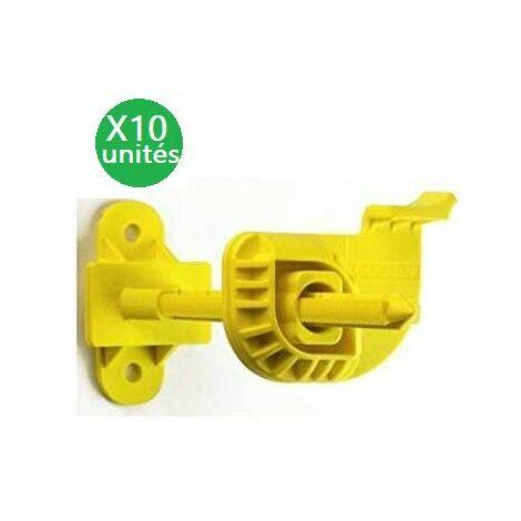 APPUI OPTIMA 2, 75mm-160mm Lot de 10 unités