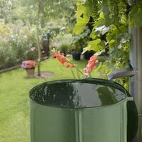 Rainwater Tank - 200 L - green