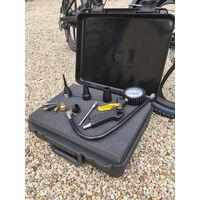 Michelin Valise kit accessoires gonflage