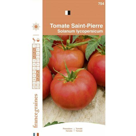 France Graines - Tomate Saint Pierre
