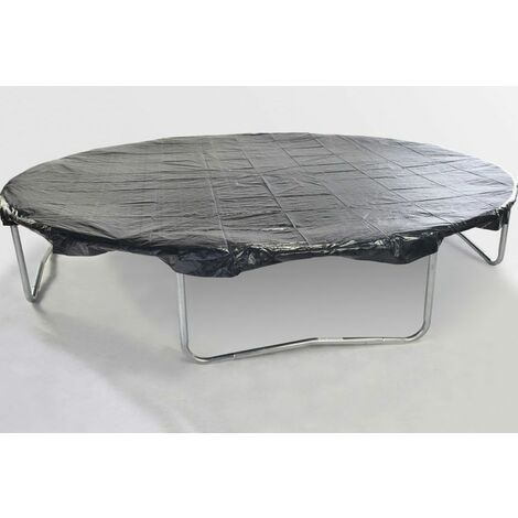 10ft x 15ft Oval Trampoline Bed and Pad Cover