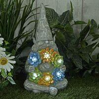 Solar Gnome