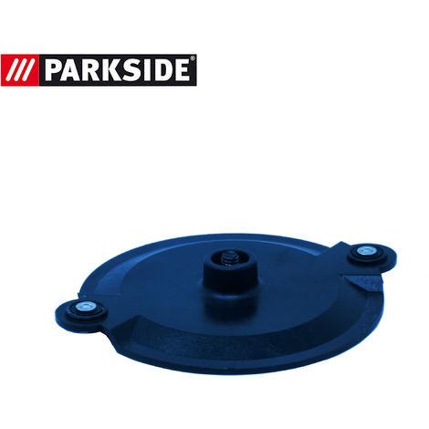 Disque de coupe avec vis, pour batterie Parkside Coupe-bordures PRTA 20-Li A1 - LIDL IAN 311046