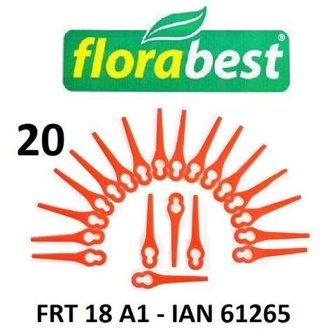 Kunststoffmesser FRT18A